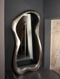 Art. 21004, Spiegel mit gewundenen Formen