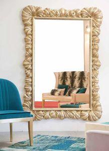 Art. 31700, Spiegel mit geschnitzten Rahmen