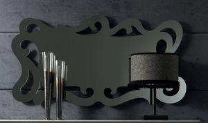 Chloe Art. 365, Großer dekorativer Spiegel