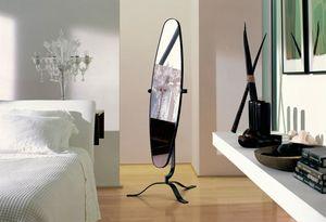 Didone, Verstellbarer Spiegel für Schlafzimmer