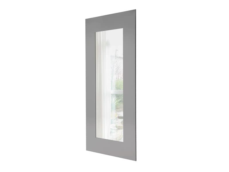 Nett Abgeschrägte Spiegelbilderrahmen Zeitgenössisch - Badspiegel ...