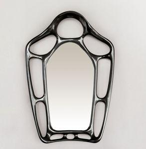 OMERO Spiegel, Spiegel mit organischen Formen