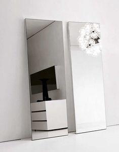 Replay Mirror, Spiegel von den wesentlichen Linien, in verschiedenen Größen