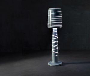 Miss Jane, Design-Lampe Boden