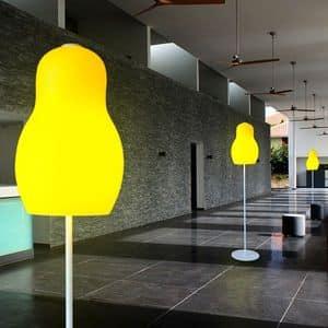 Bild von Osca ray floor lamp, stehleuchten