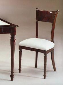 2245 Stuhl, Englisch Stil Stuhl