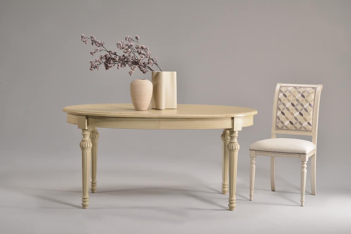 klassischer stuhl gepolstert buche f r historische. Black Bedroom Furniture Sets. Home Design Ideas