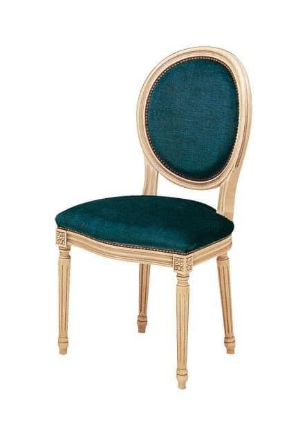 carla 39 stuhl 8662s von veneta sedie trading srl hnliche produkte idfdesign. Black Bedroom Furniture Sets. Home Design Ideas