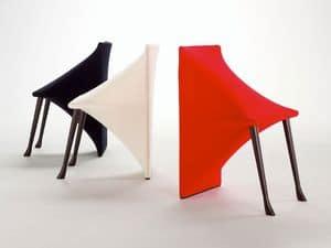 SATINE, Stuhl mit ursprüngliche Form