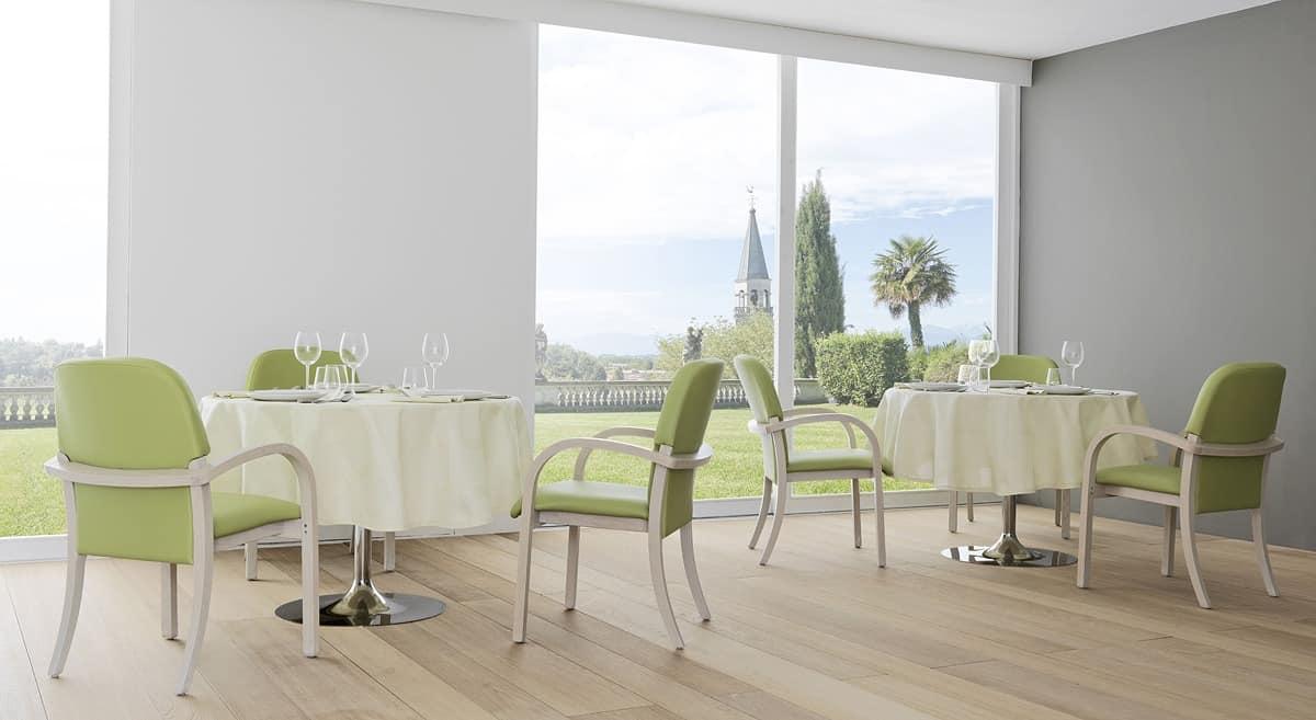 ergonomischer stuhl mit fr hlichen farben und angenehmen. Black Bedroom Furniture Sets. Home Design Ideas