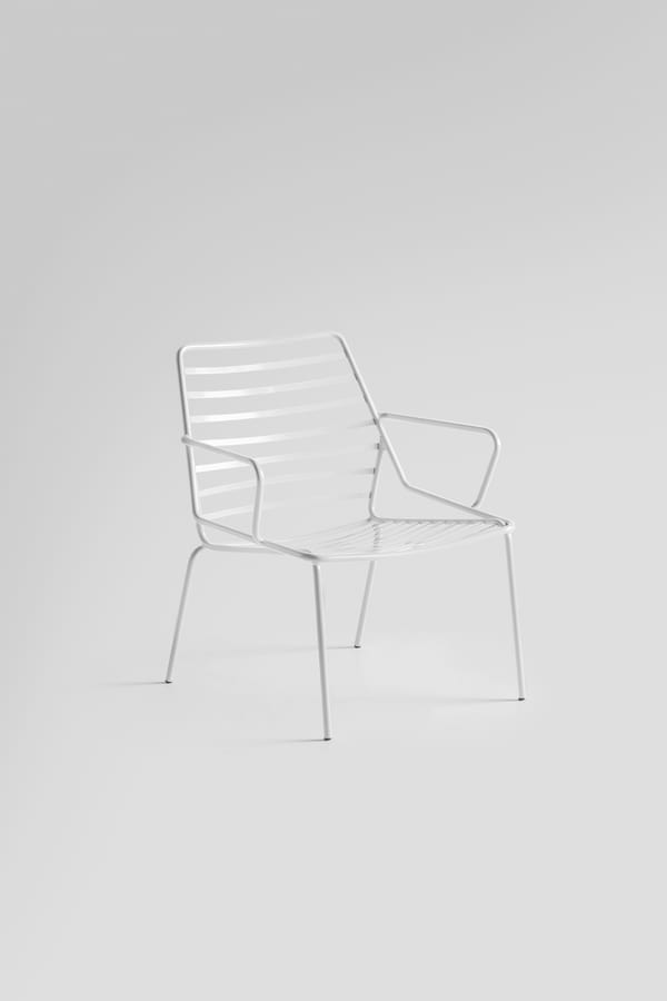 Link Lounge, Liegestuhl für den Außenbereich