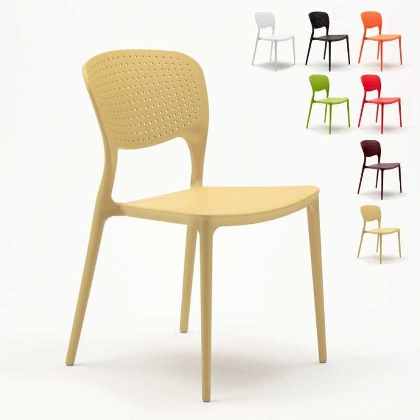 Kuchenstuhle stapelbar for Design kuchenstuhle