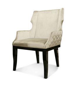 ART. 3249, Stuhl für luxuriöse Speisesäle