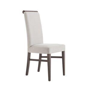 MP47OH, Stuhl mit hoher Rückenlehne