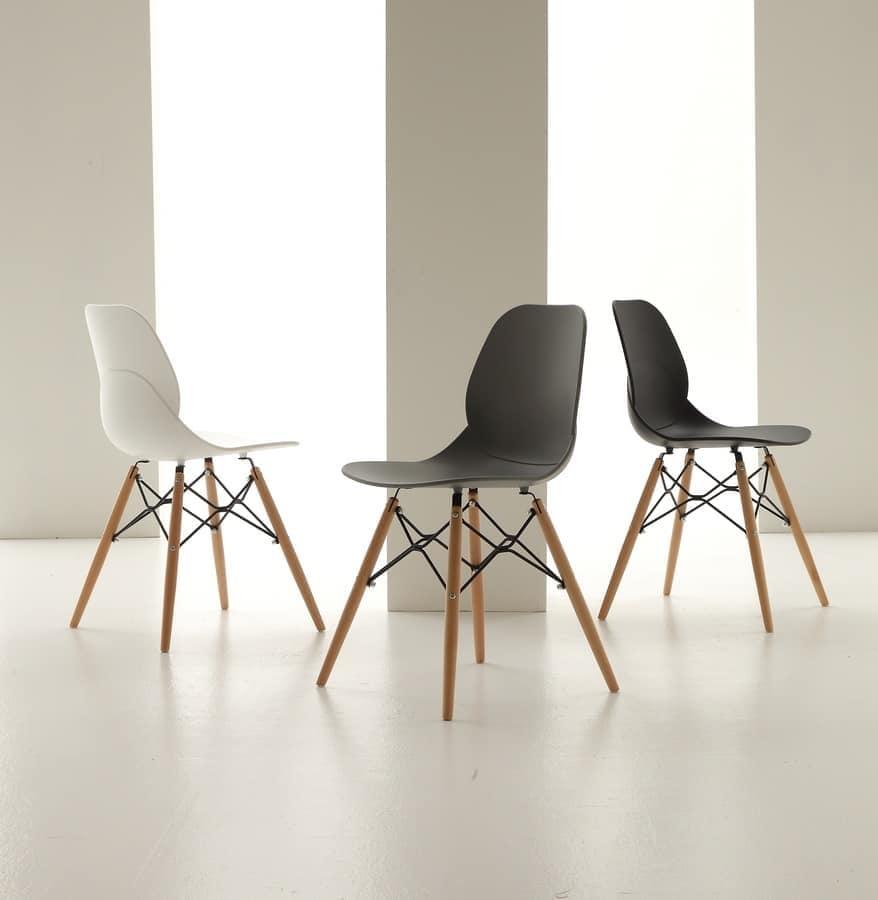 stuhl holzbeine gallery of eleganter stuhl mit holzbeinen with stuhl holzbeine great gemtlich. Black Bedroom Furniture Sets. Home Design Ideas
