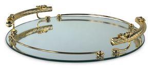 1402, Spiegelglasschale