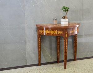 Art. 613, Tisch mit aufklappbarem Deckel