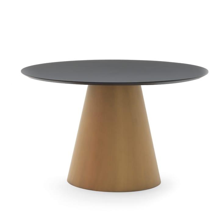 Cono 4002, Tischgestell mit verstellbaren Gleitern