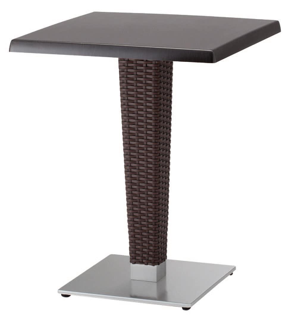 FT 2027, Gewebten Basis für die Tabelle, aus Gusseisen und Aluminium