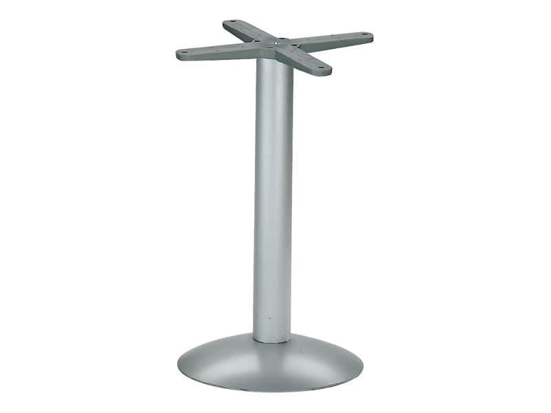 Round base cod. BTK, Tischgestell für Bars und Pubs