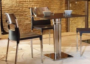 Scab Design, Tabellen Basen