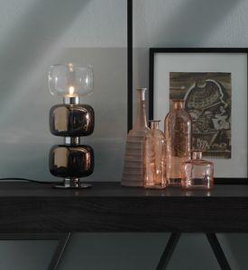 RETRO' TABLE LAMP, Tischlampe, inspiriert von der Tradition
