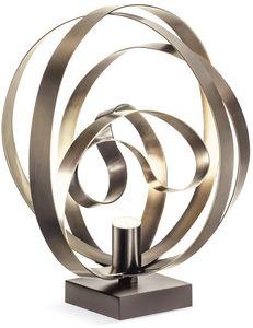 Rodin Tischleuchte, Dekorative Tischlampe