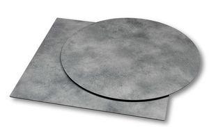 Art. 1050/5 HPL Table top, HPL-Tops für Vertragstabellen
