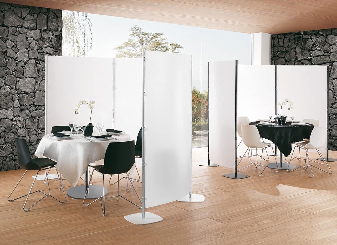 trennwandsystem f r freifl chen idfdesign. Black Bedroom Furniture Sets. Home Design Ideas