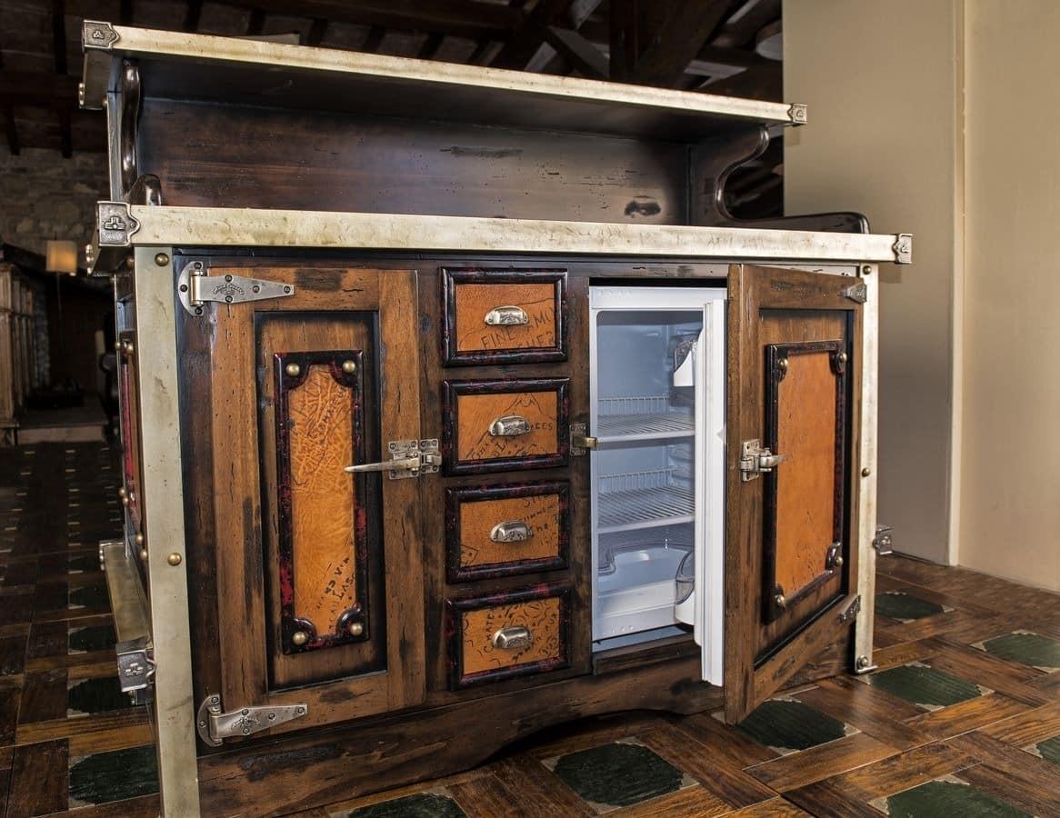 k hltheke f r wein bars und pubs idfdesign. Black Bedroom Furniture Sets. Home Design Ideas