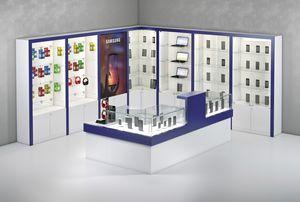 COM/QF10, Zähler für elektronische Shops mit Windows