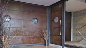 klassische t r mit erh hten panel ideal f r hotels. Black Bedroom Furniture Sets. Home Design Ideas