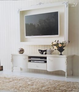 Art. 100Tv 101Tv, TV-Ständer mit Aufhängeelement
