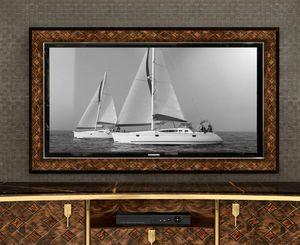 ART. 3293, Wandhalterung für TV-Ständer