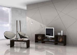 Moka, TV-Ständer in verschiedenen Ausführungen