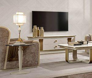 Oliver Art. OL54, Raffinierter TV-Ständer