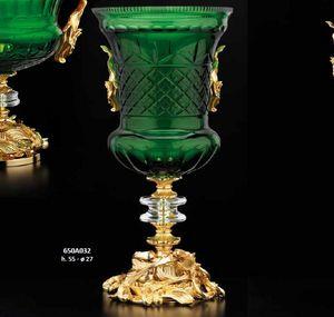650Axxx, Luxus dekorative Vasen und Behälter