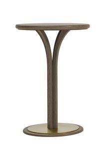 Alexander Art. A32, Runder Tisch für Blumen