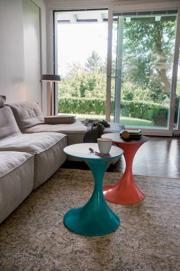 Moderne Couchtische, mit Holz- oder Glasplatte, für Wohnzimmer ...