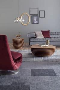 REA, Holz kleinen Tisch für das Wohnzimmer