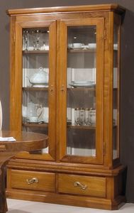 '500 172, Vitrine im traditionellen Stil