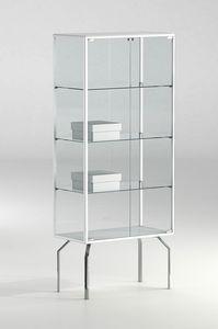 ALLdesign plus 71/17P - 91/17P, Showcase für Ausstellungen und Museen