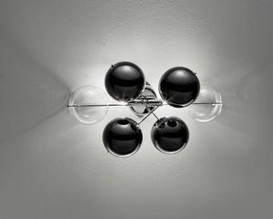 ATOM L 40, Wandlampe mit Dimmer