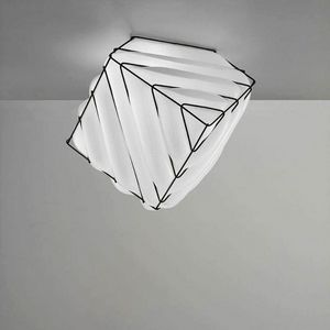Dado Rc431-030, Deckenleuchte in würfelförmigem Glas