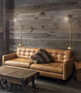 DOLCE H 120, Wandlampe für Wohnzimmer und Schlafzimmer