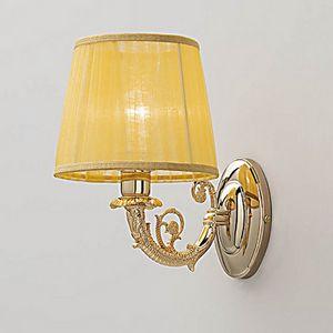 L3212, Lampe im klassischen Stil, für die Wand