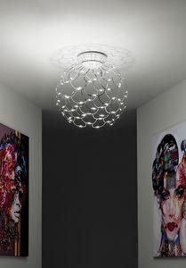 Lamoi, Deckenleuchte mit LED-Licht