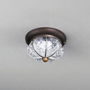 Raggio Mc378-010, Crystal Deckenleuchte mit der Form einer Krone