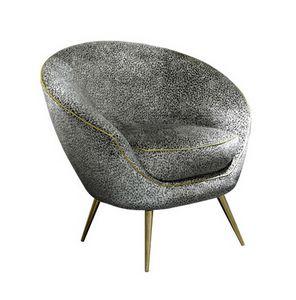 Tonda, Vierbeiniger Sessel