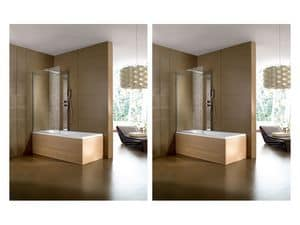 badewanne und dusche angrenzenden f r thermalb der idfdesign. Black Bedroom Furniture Sets. Home Design Ideas